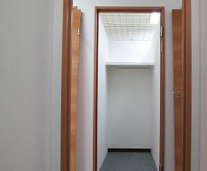 2階 室内トランクルーム